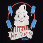 nickelodeon nick adventure's of pete and pete mr. tastee 90s kids apparel t-shirt graphic shirt culturefly