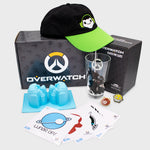 Overwatch Collector's Box