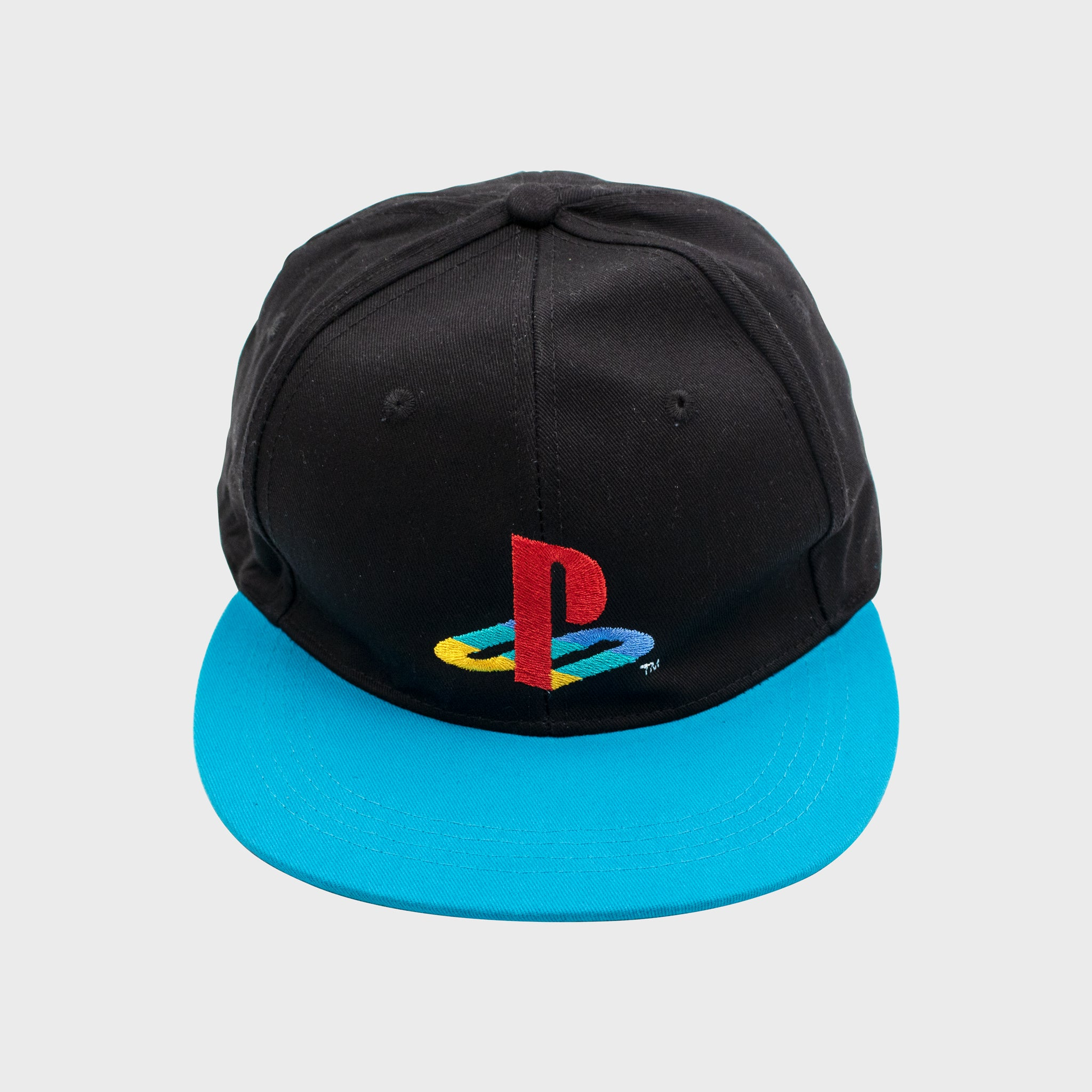 playstation ps4 ps video games console classic old school retro 90s gamestop retail box accessories collectibles exclusive culturefly hat cap snapback headwear