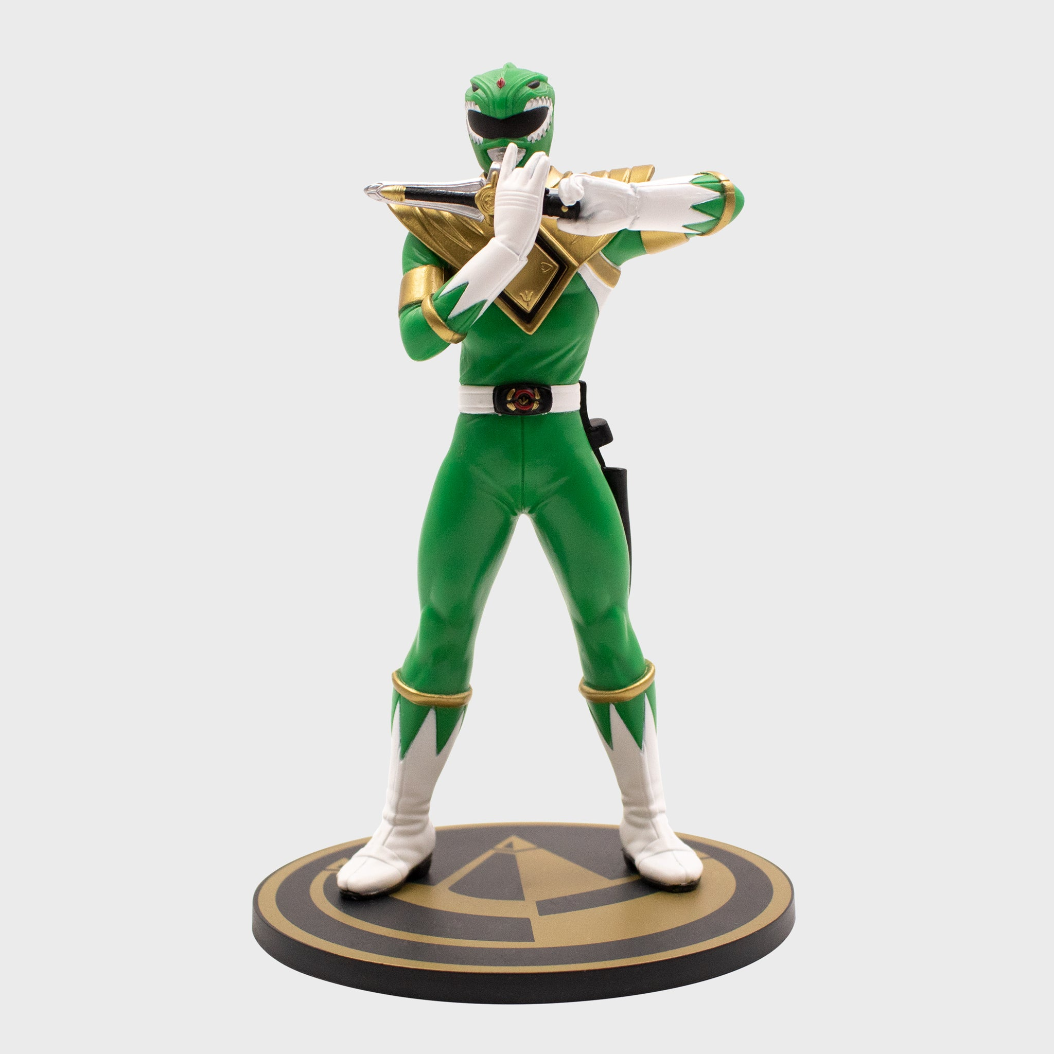 power rangers mighty morphin mmpr 90s kids green ranger exclusive gamestop retail box collectibles culturefly vinyl figure
