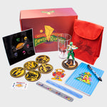 power rangers mighty morphin mmpr 90s kids green ranger black ranger blue ranger red ranger yellow ranger pink ranger exclusive gamestop retail box collectibles culturefly