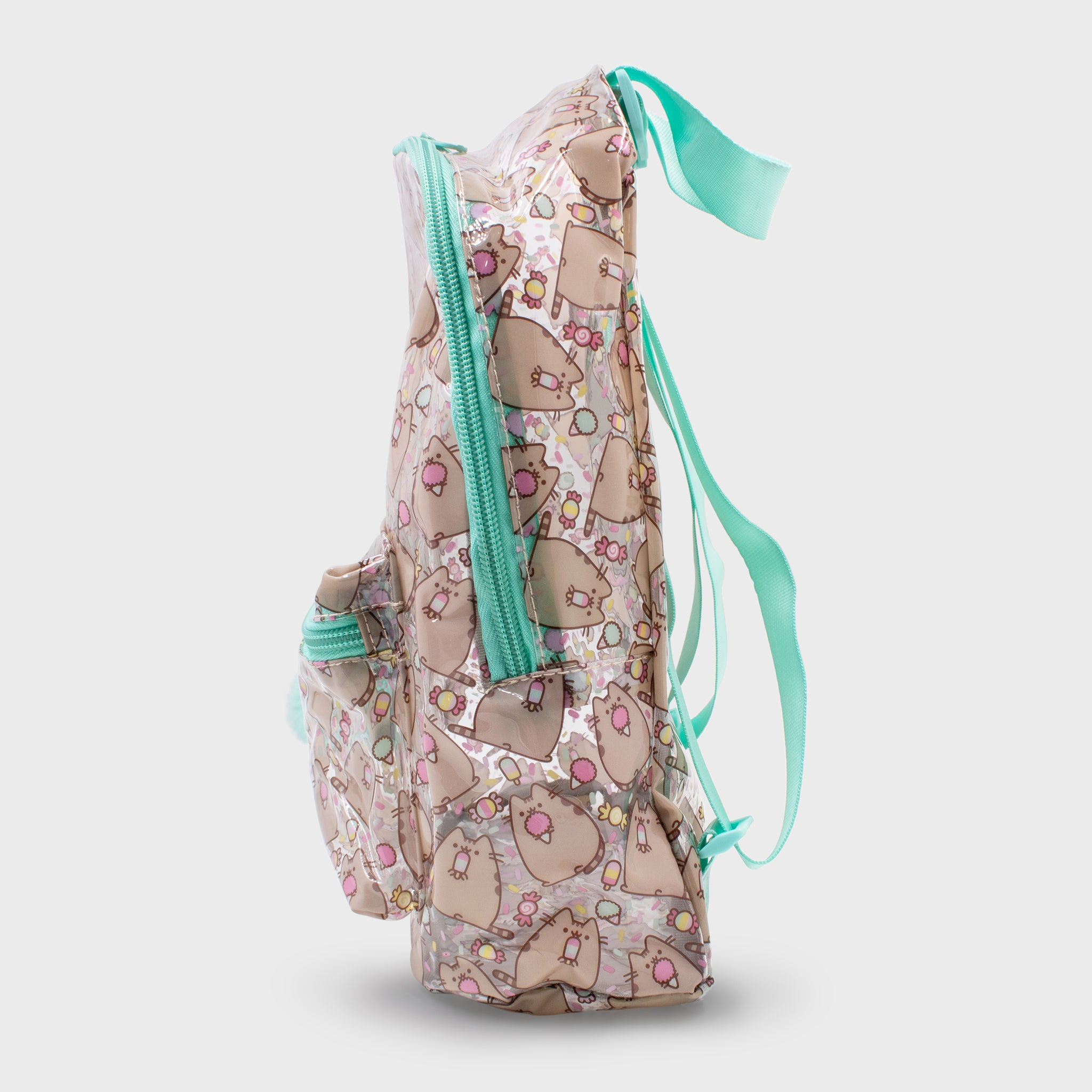 pusheen backpack cute cat back to school ice cream culturefly