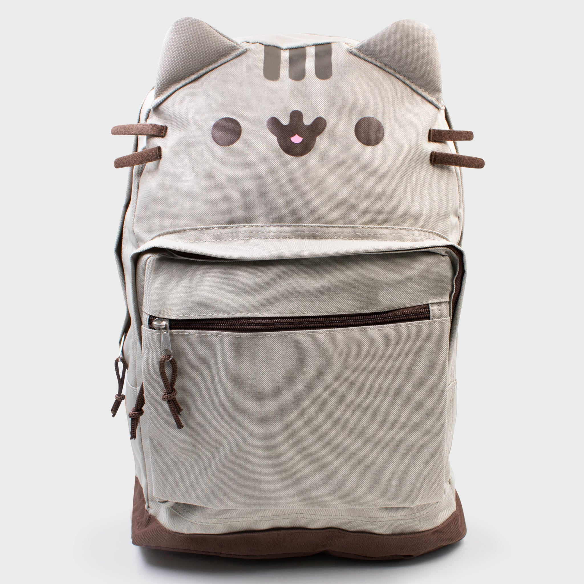 pusheen character backpack cute cat back to school culturefly