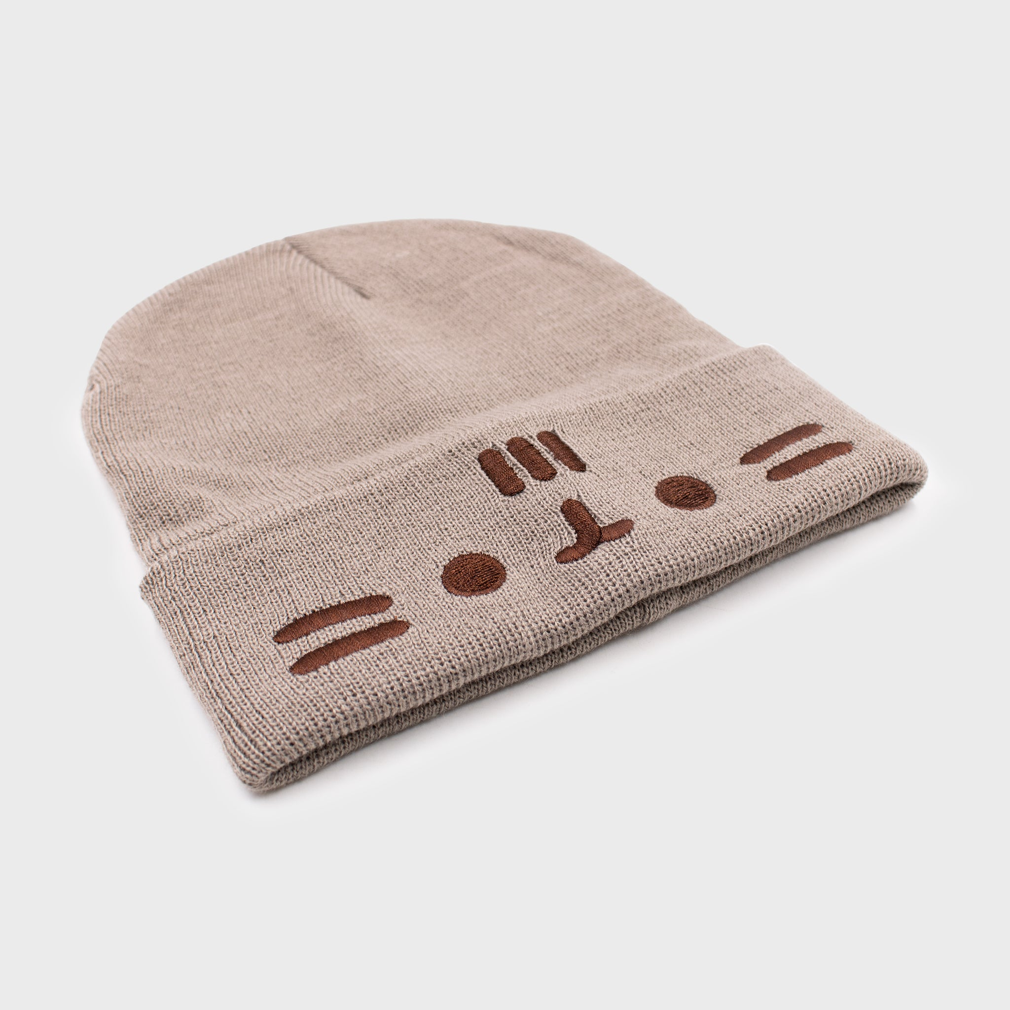 pusheen beanie hat winter fall cold cat cute culturefly