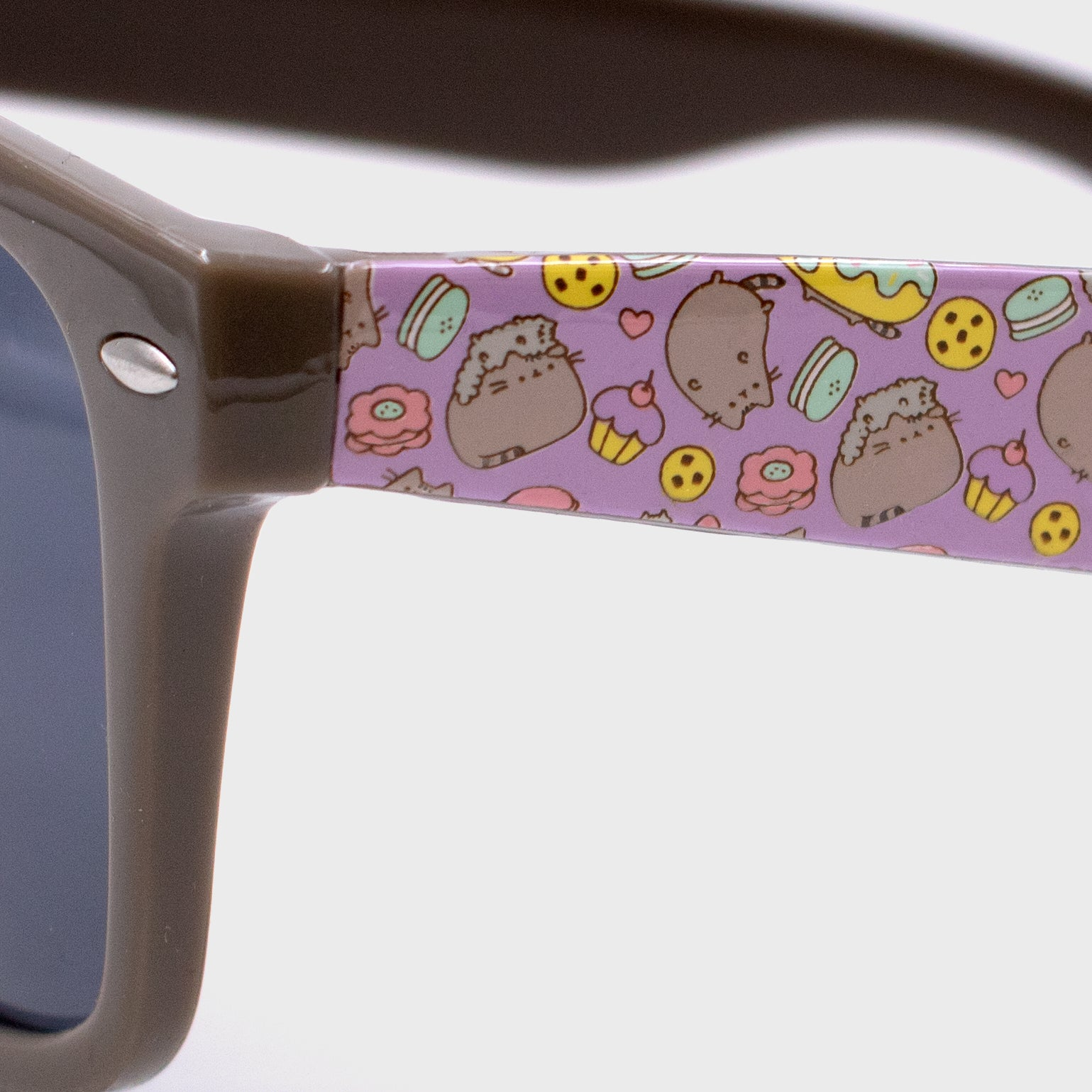 pusheen sunglasses sun eyewear accessory cute adorable cat mermaid culturefly