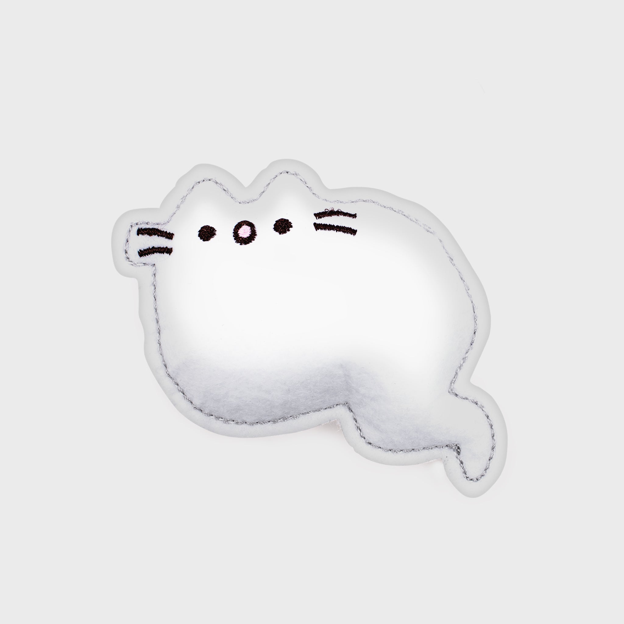 pusheen pet toy cat toy ghost cute culturefly