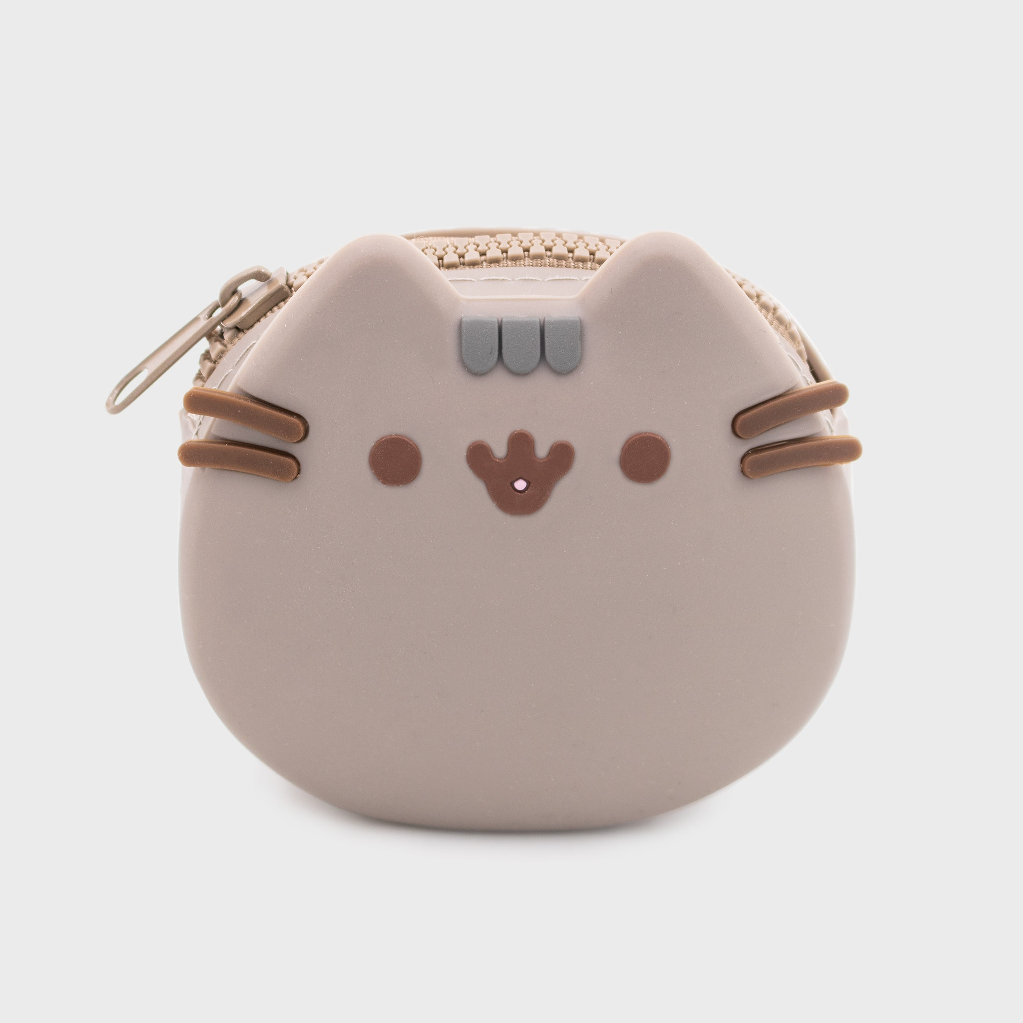 pusheen purse coin mini small cute cat culturefly2