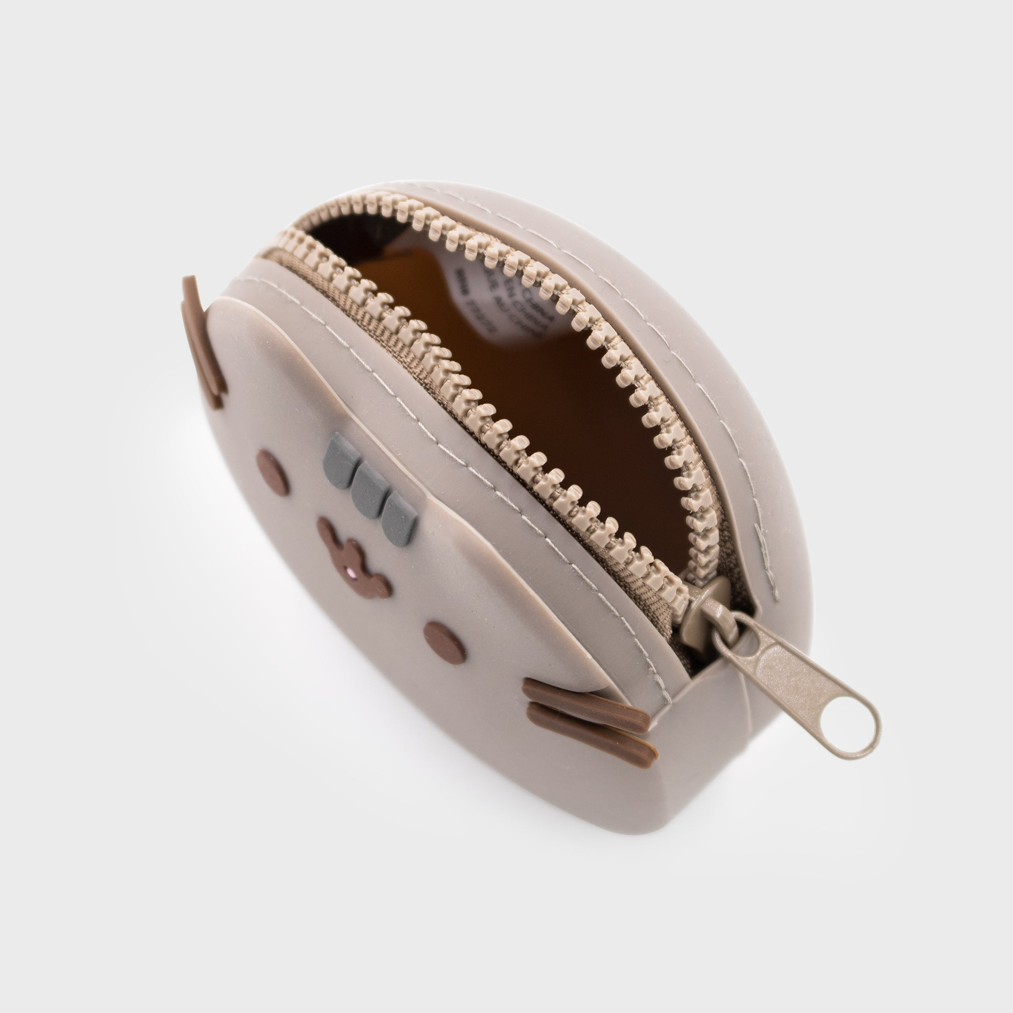 Pusheen purse coin mini small cute cat culturefly 3