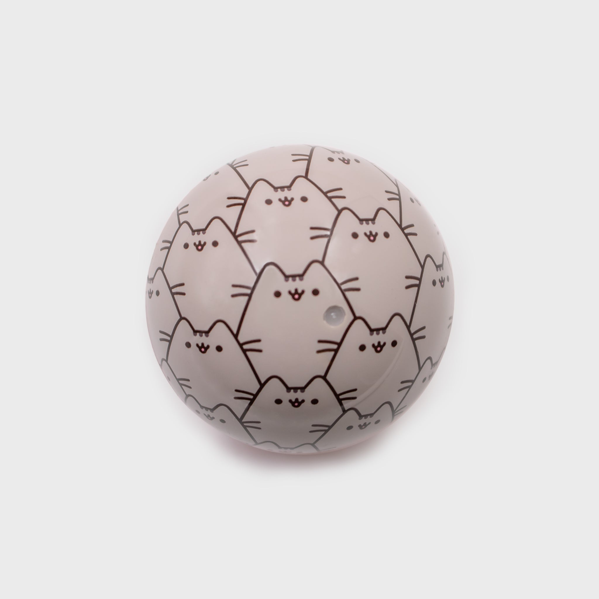 pusheen pet toy balls set cute cat culturefly