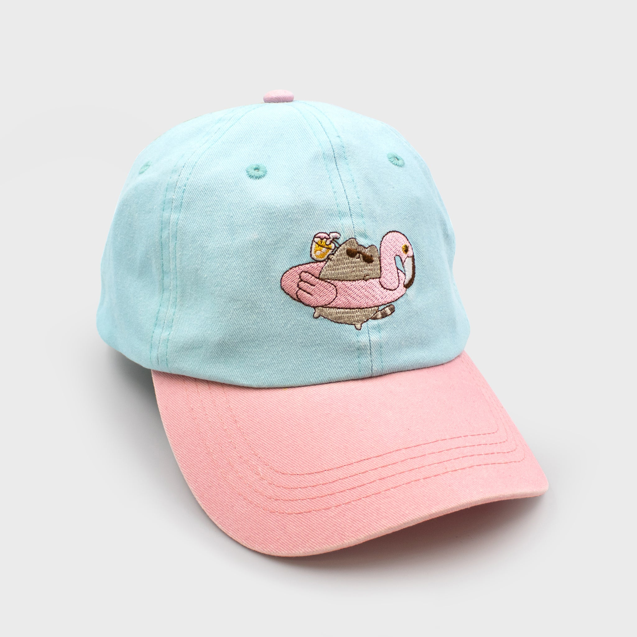 Pusheen - Pool Float Hat