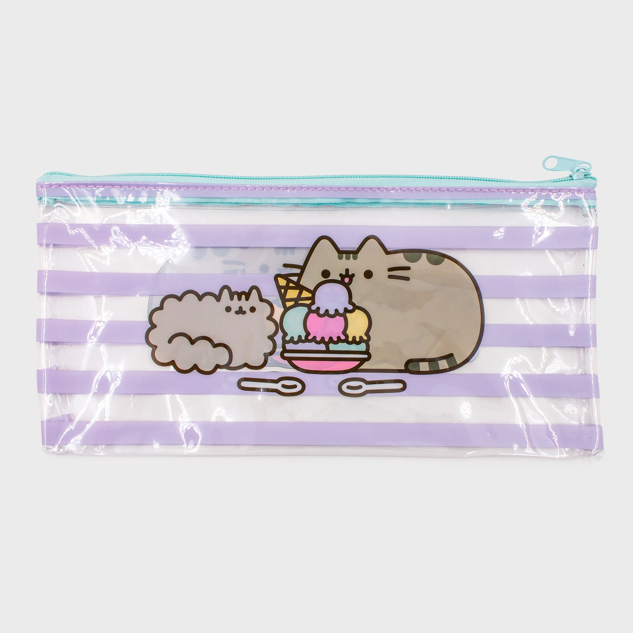 Pusheen - Pusheen and Stormy Pencil Case