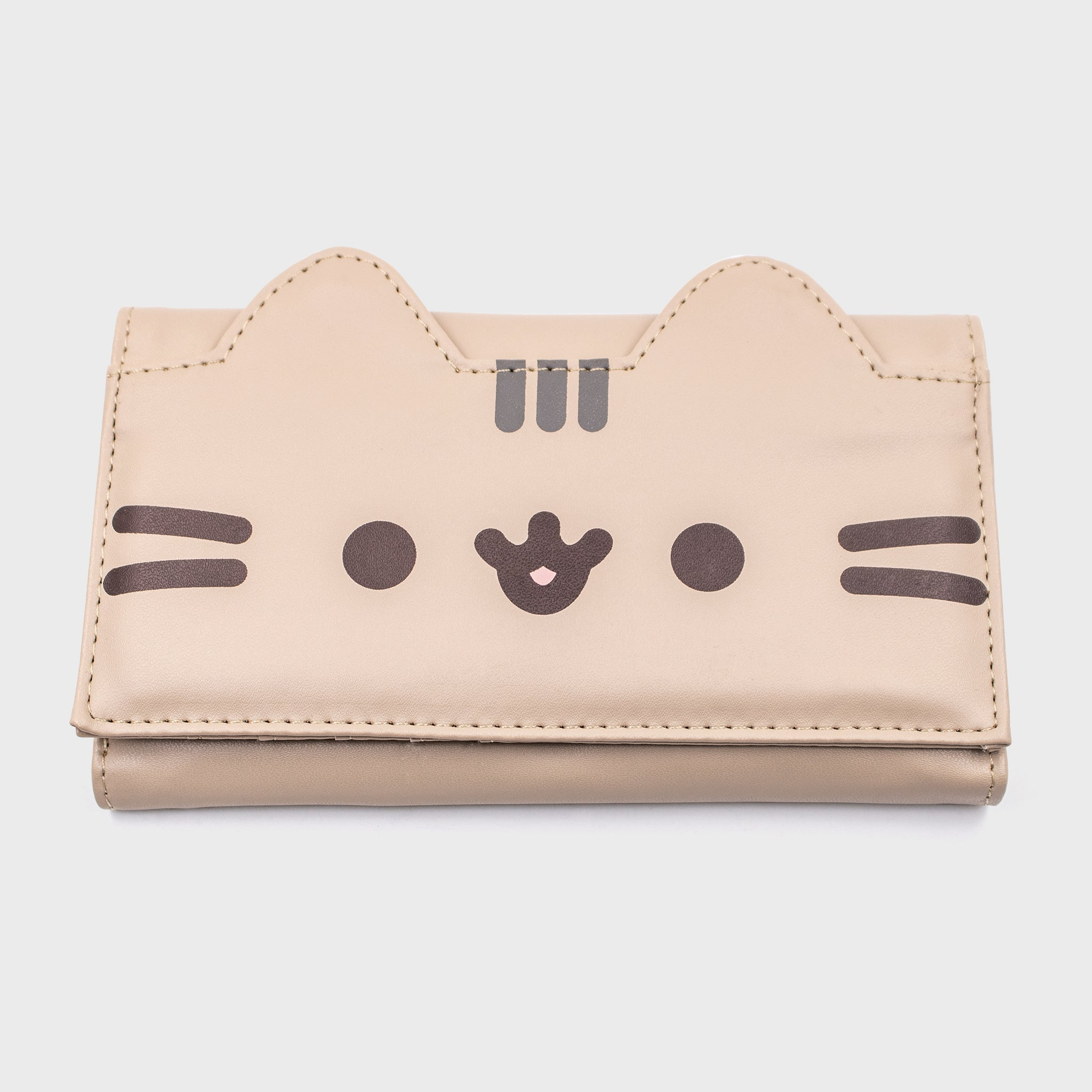 Pusheen - Character Wallet
