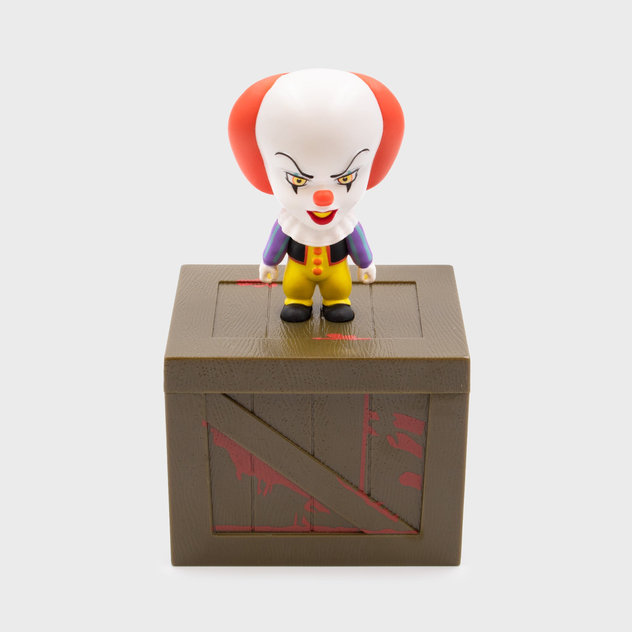 smols culturefly horror movies films classics monsters scary it pennywise collectibles blind bags mystery mini figurines collection
