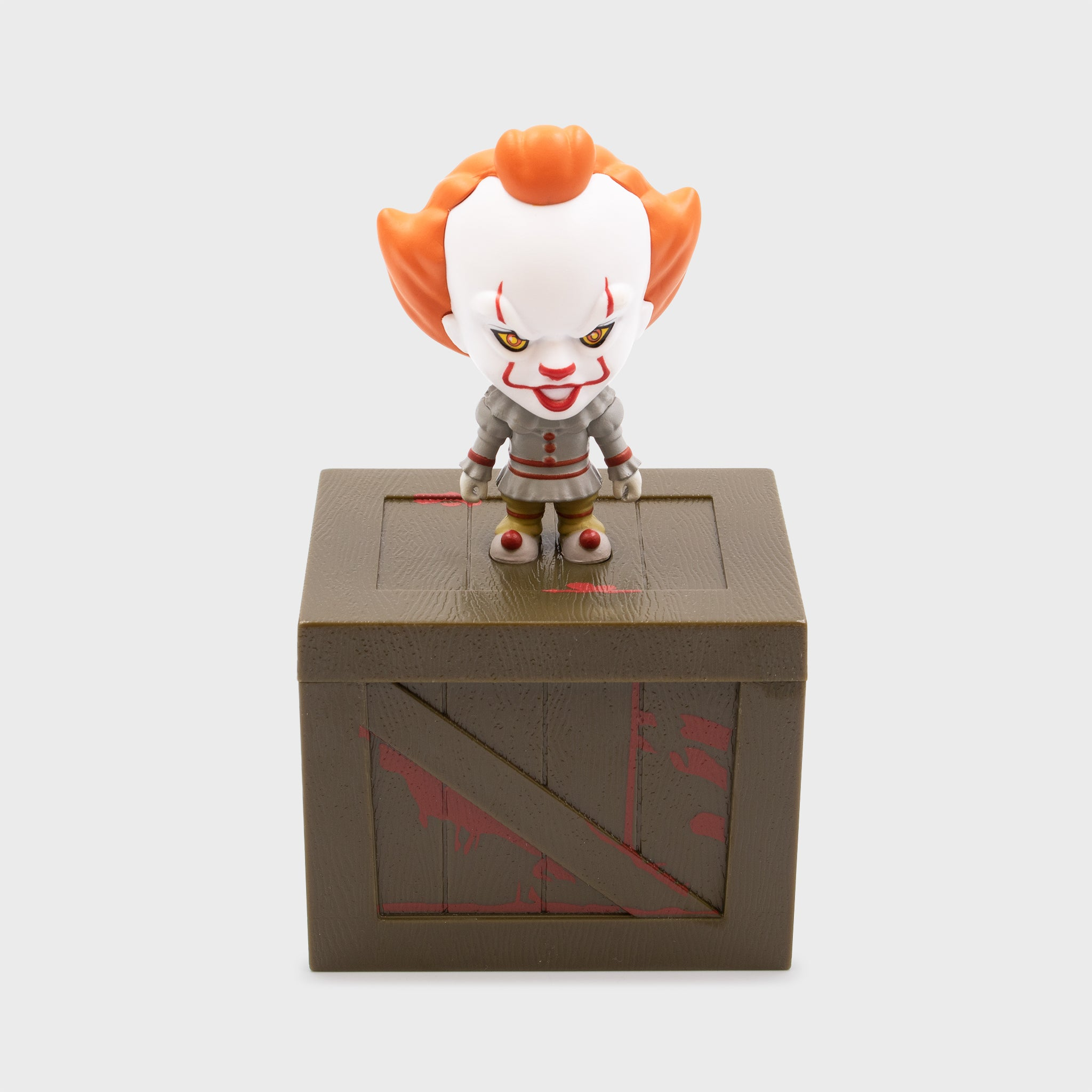 smols culturefly horror movies films classics monsters scary it annabelle exorcist the shining the nun pennywise collectibles blind bags mystery mini figurines collection