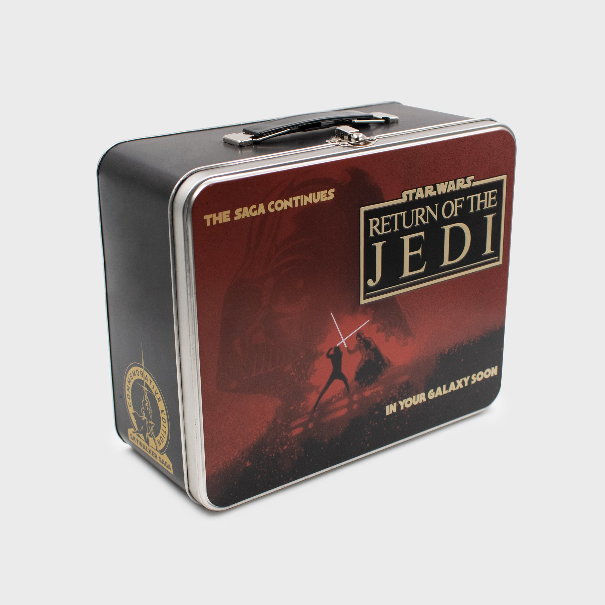 Star Wars: Episode VI – Return of the Jedi Collector's Box