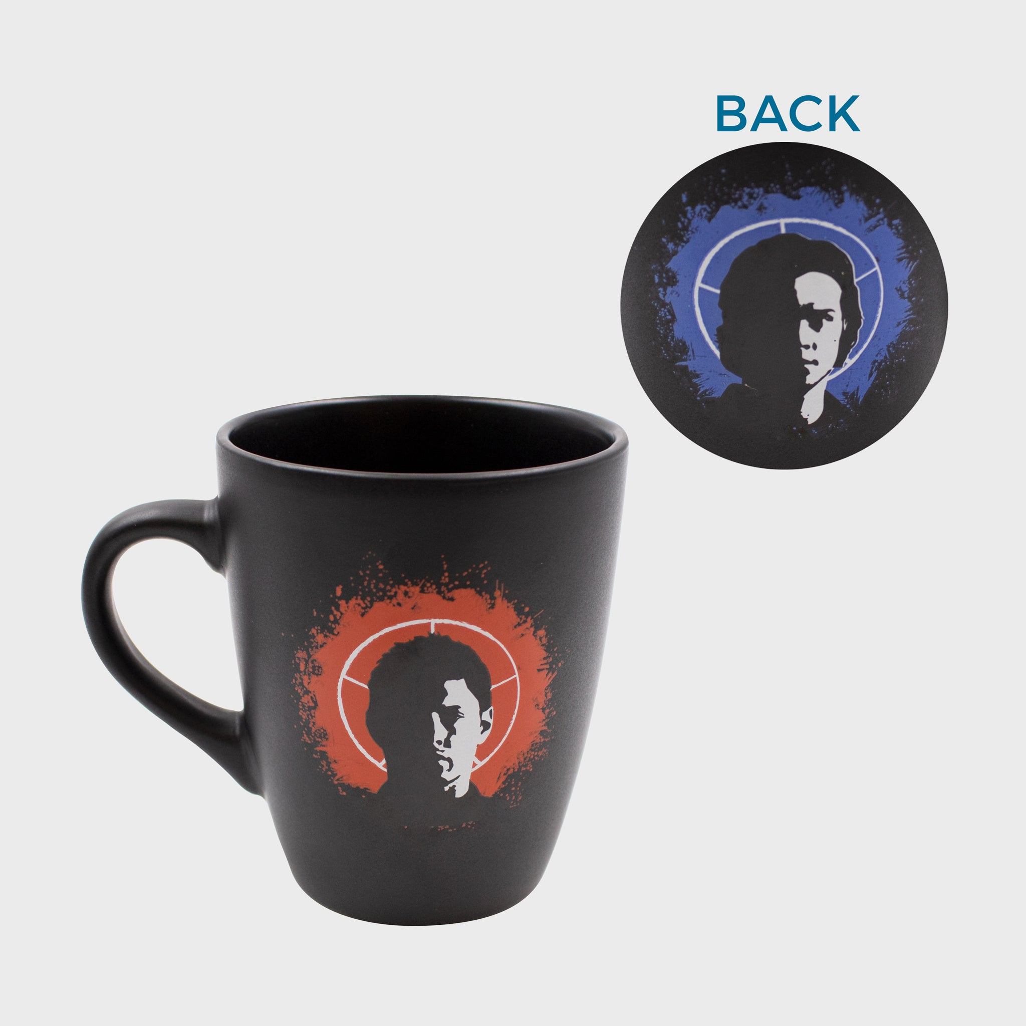 supernatural box dean winchester sam winchester castiel collectible exclusive fans spn spnfamily culturefly mug ceramic kitchenware drinkware