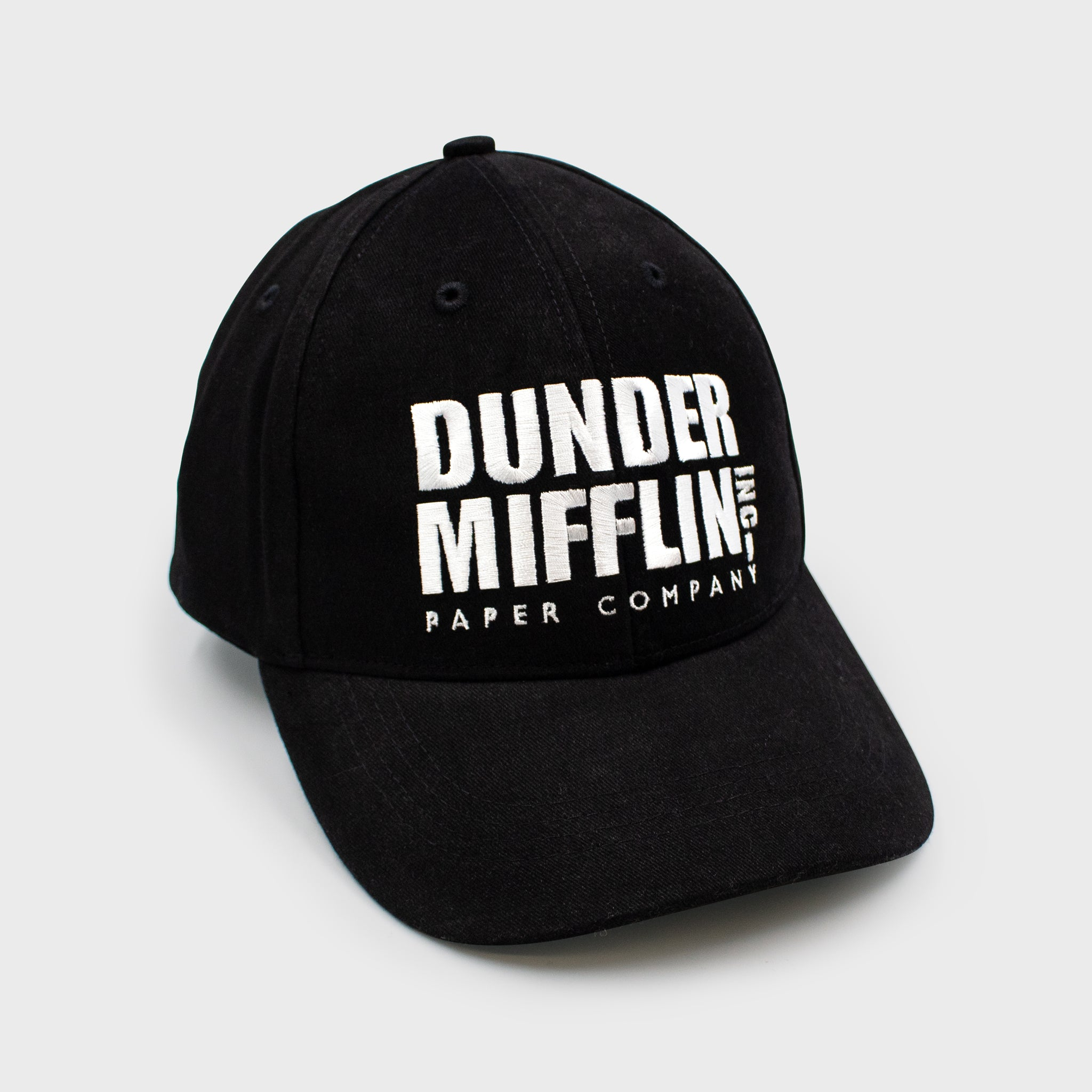 The Office - Dunder Mifflin Dad Cap