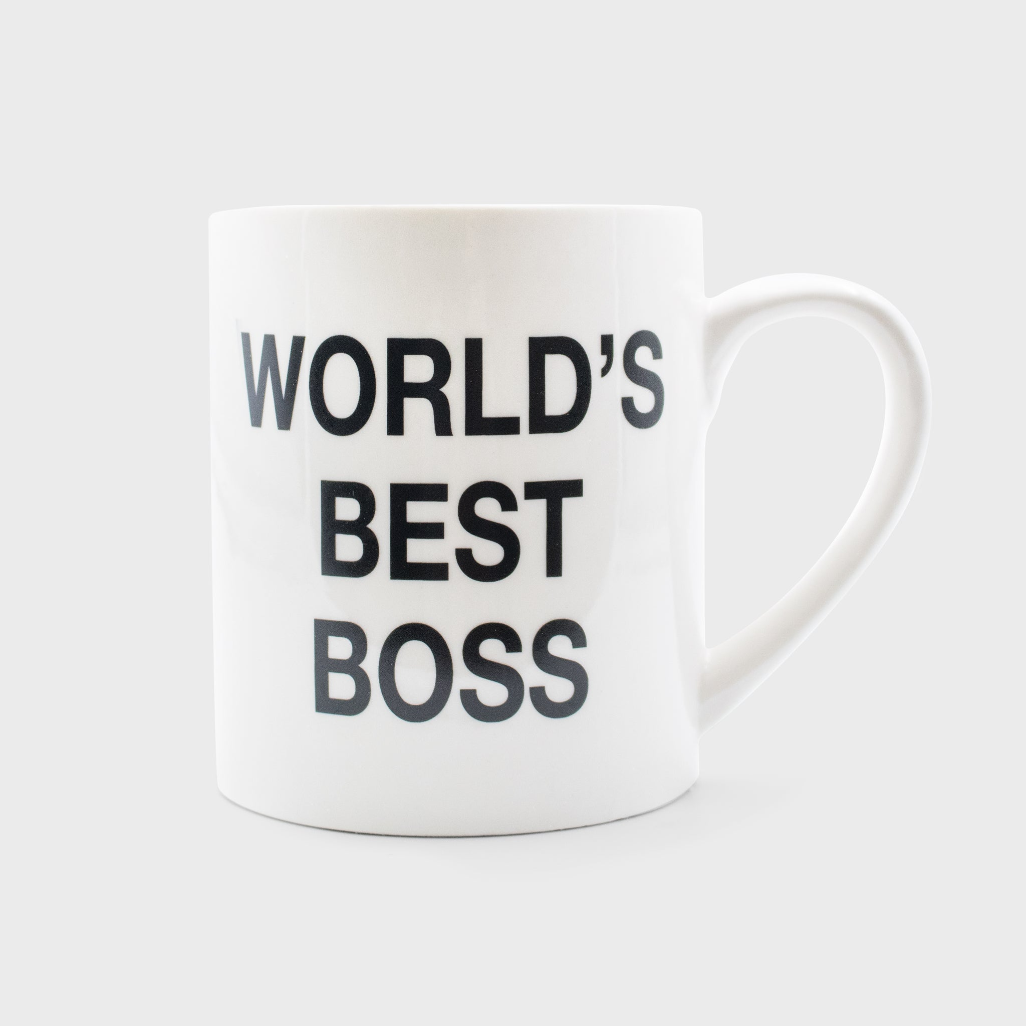 mug the office world's best boss home good houseware drinkware culturefly