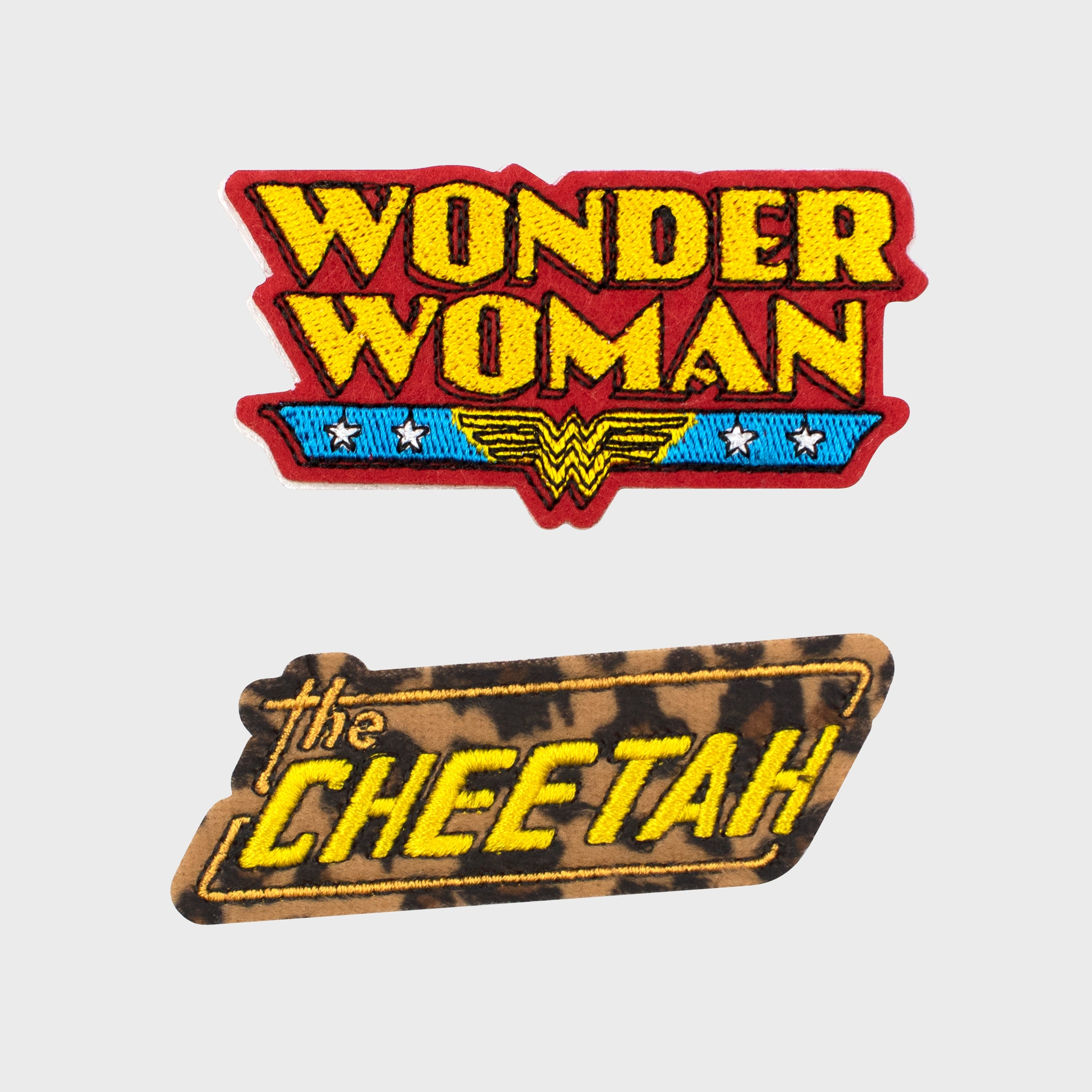 world's finest the collection exclusive collectible mystery box dc comics culturefly world's finest the collection exclusive collectible mystery box dc comics culturefly wonder woman cheetah patches iron on accessory