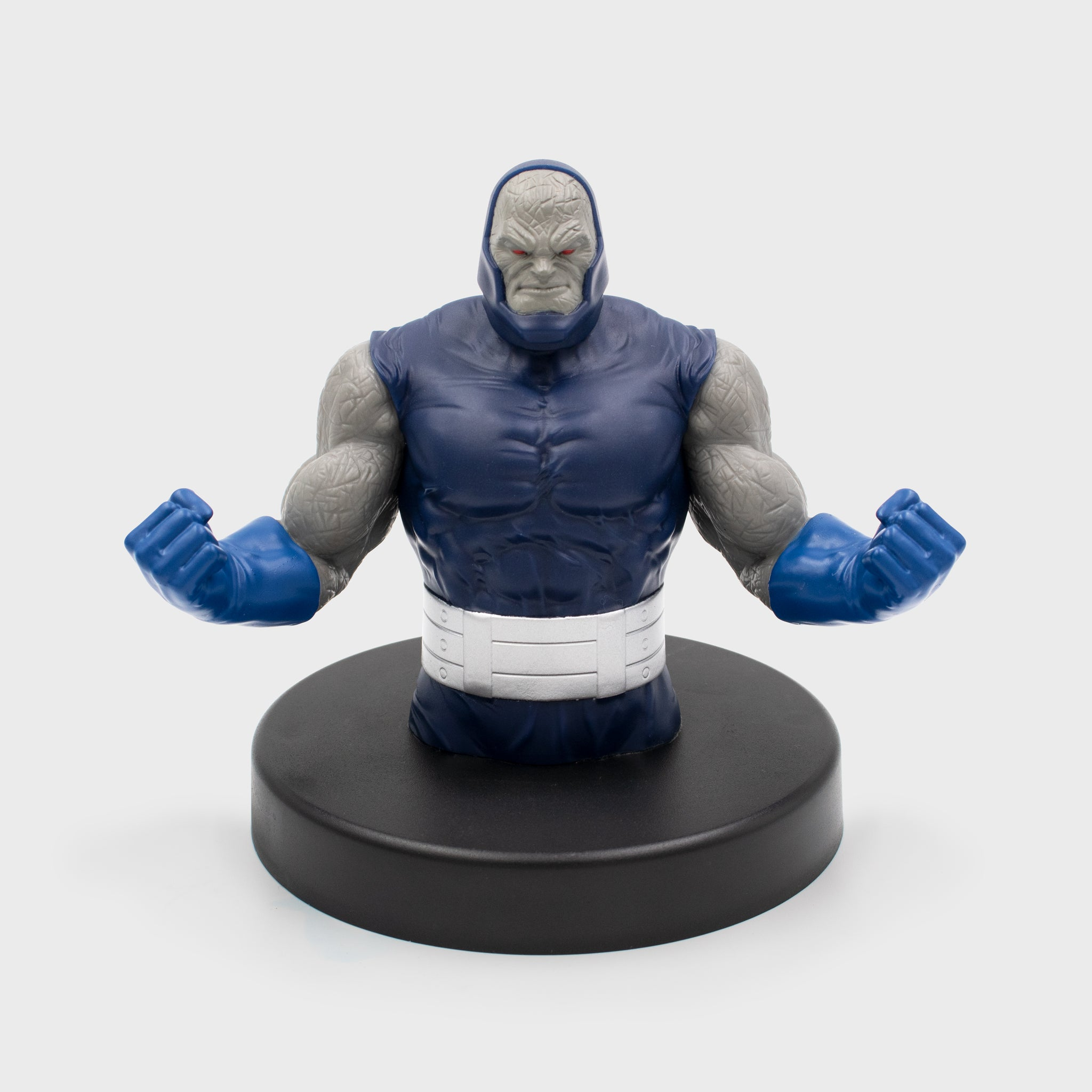 world's finest the collection exclusive collectible mystery box dc comics culturefly darkseid vinyl bust figure