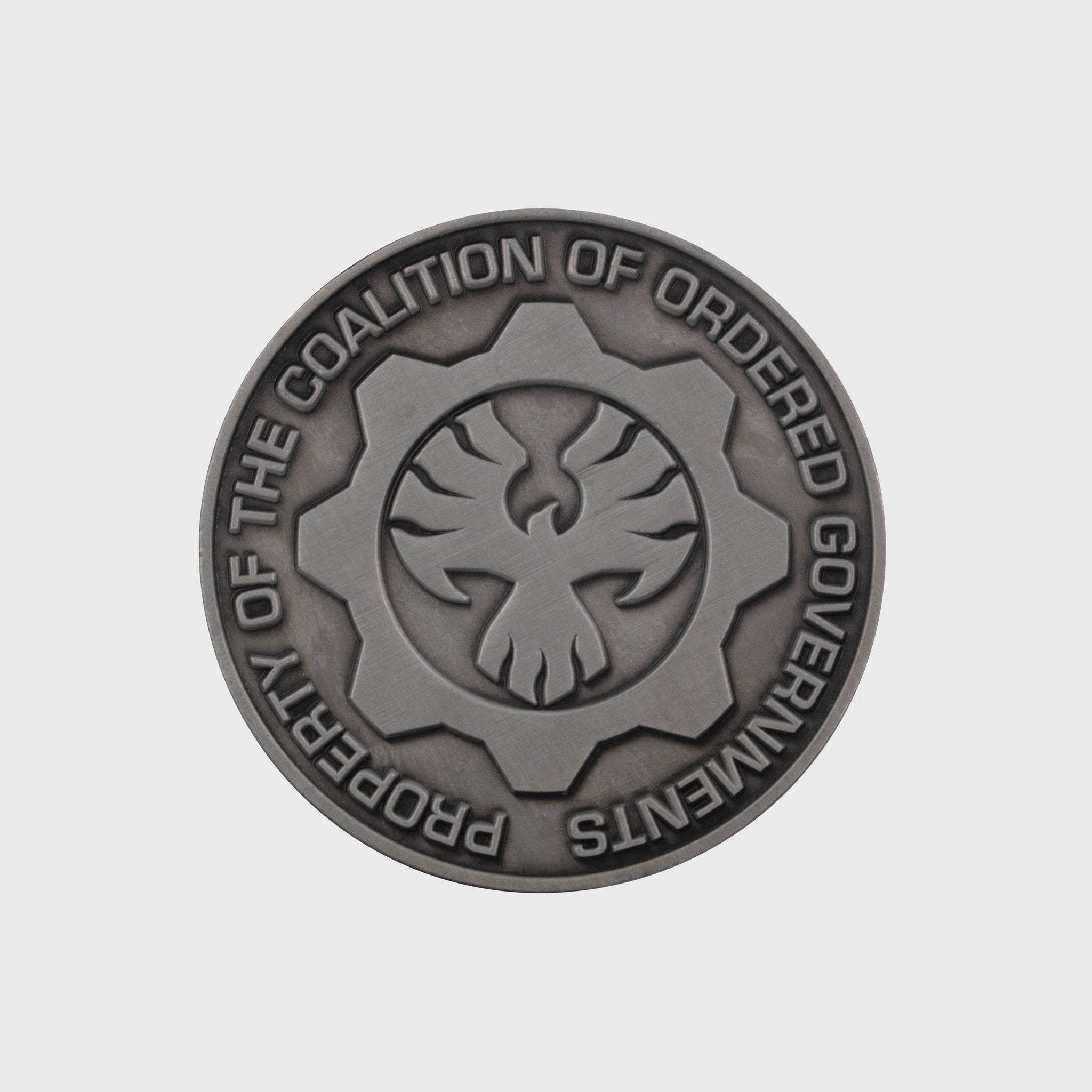 gears 5 collector box collectibles culturefly accessories exclusive collector challenge coin