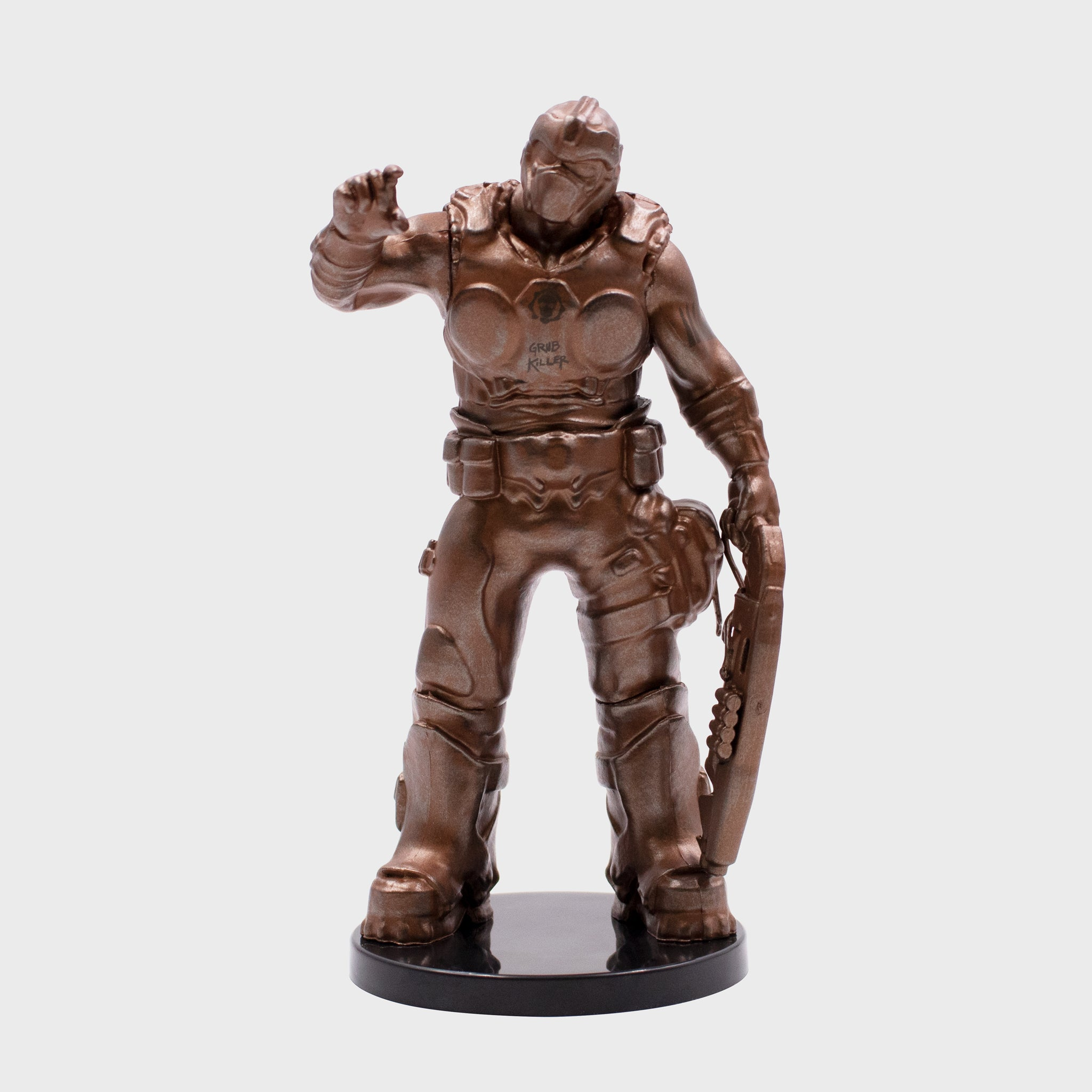 gears 5 collector box collectibles culturefly accessories exclusive vinyl figure clayton carmine
