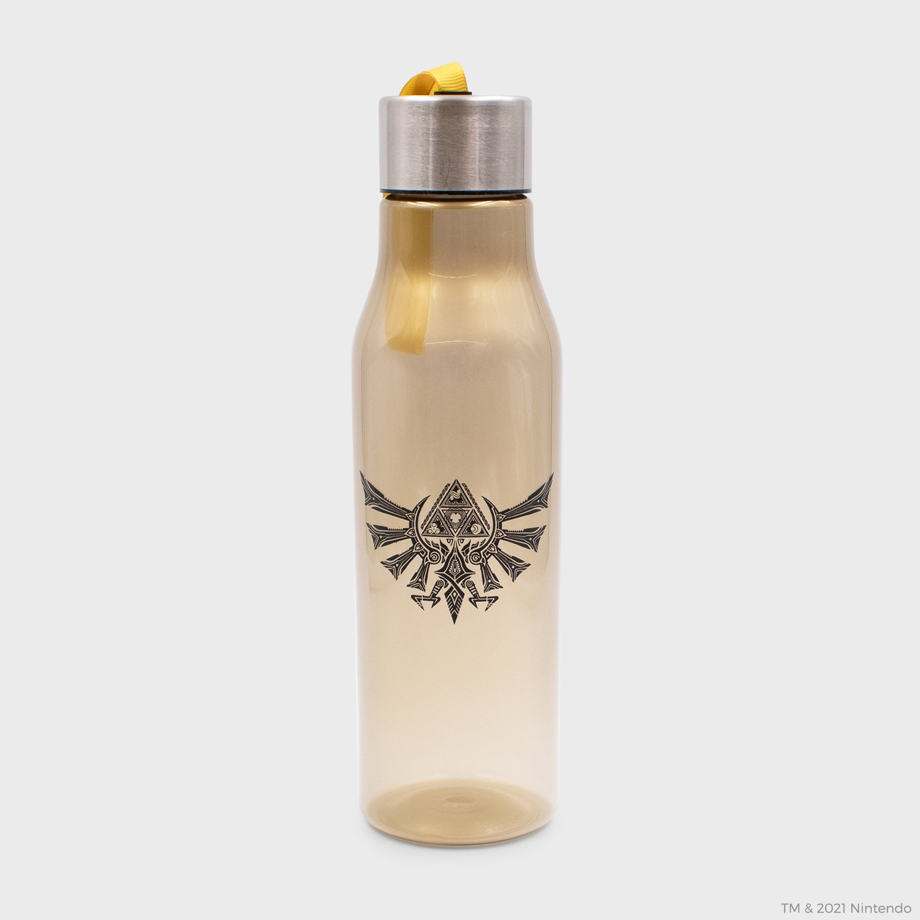 legend of zelda nintendo link loz collector's box waterbottle drinkware culturefly