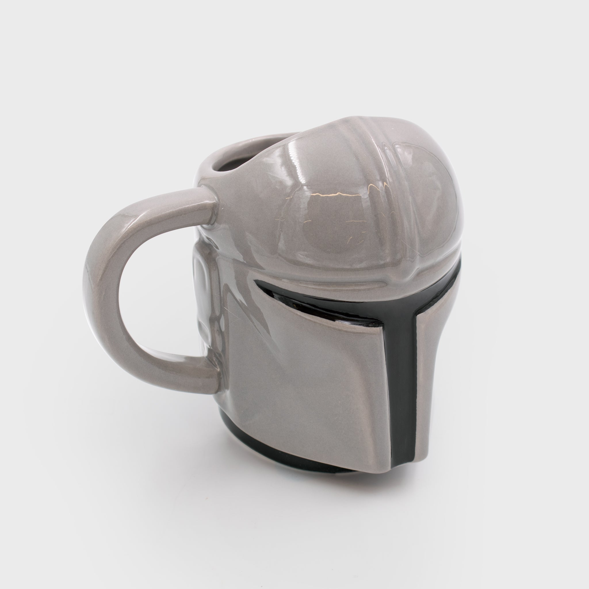 the mandalorian star wars baby yoda the child collector's box collectibles mug home decor drinkware culturefly