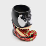 venom marvel spider-man comics collection collectibles exclusives collector's box culturefly planter home decor