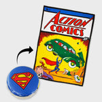 World's Finest: The Collection - Retro Justice League Box