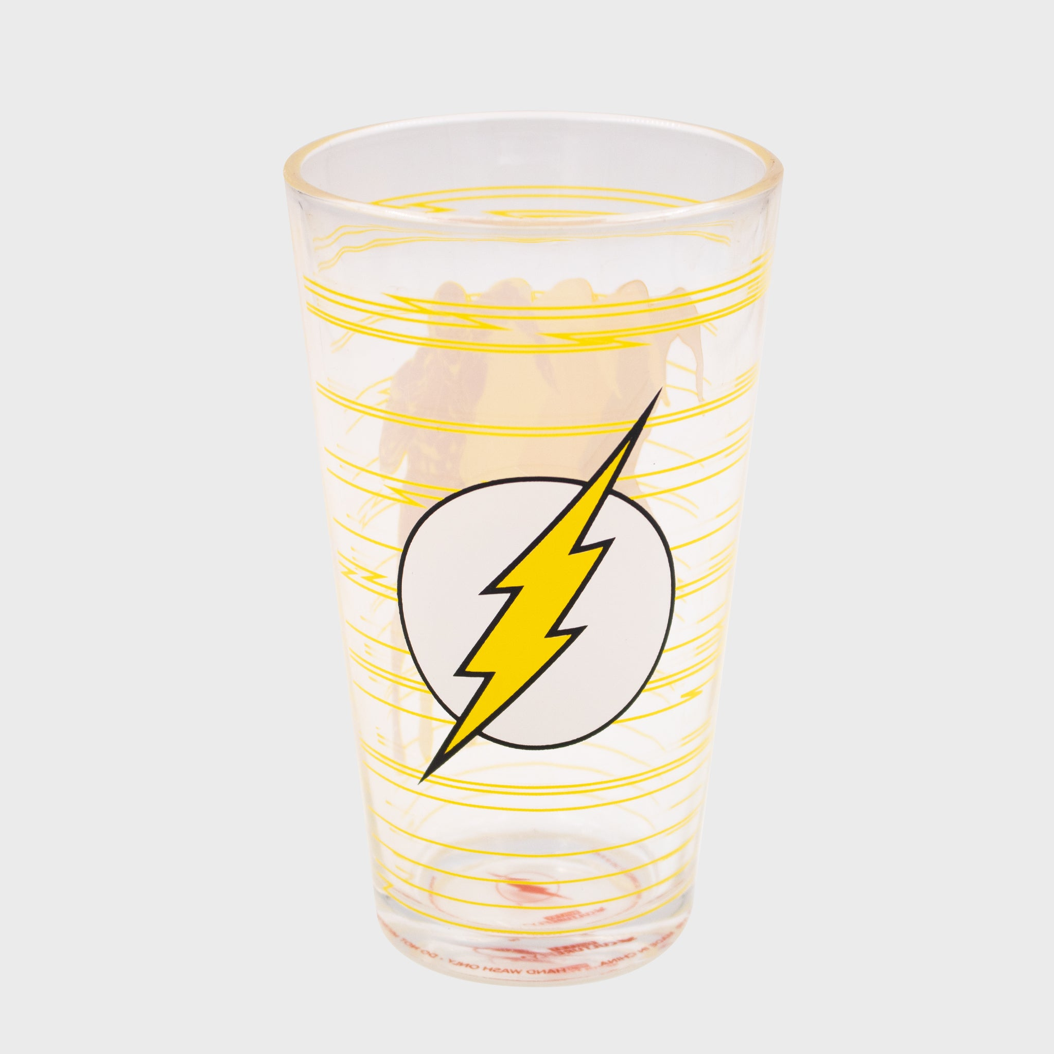 world's finest the collection collectible dc comics the flash pint glass beer glass kitchen ware