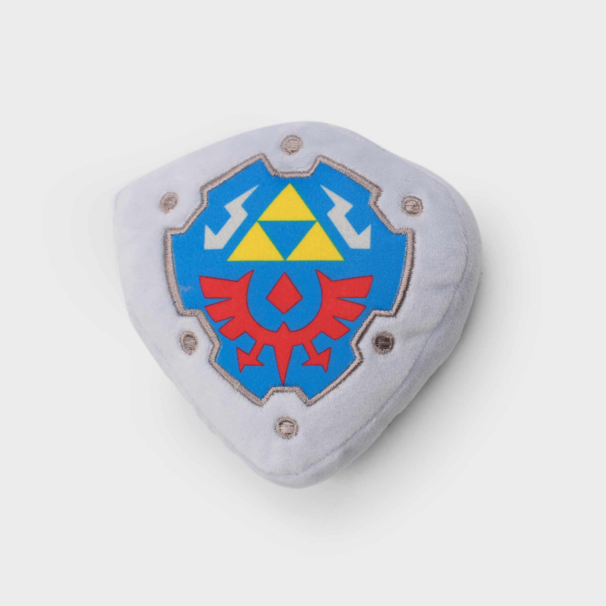 the legend of zelda link's awakening 2019 nintendo loz collector's box exclusive collectible hyrule hylian shield plush culturefly