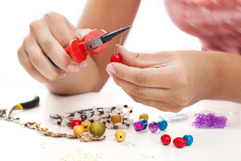 Jewellery Making: The Ultimate, Epic Guide (PART-3)