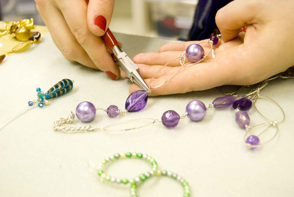 Top 10 Beginner Jewellery Making Tips