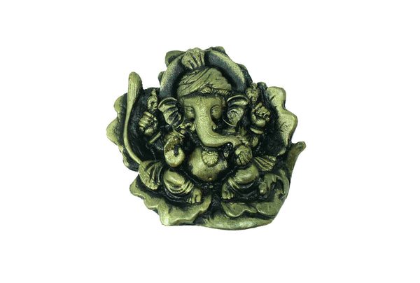 Taruna Ganapati Temple Mould - Claysphere