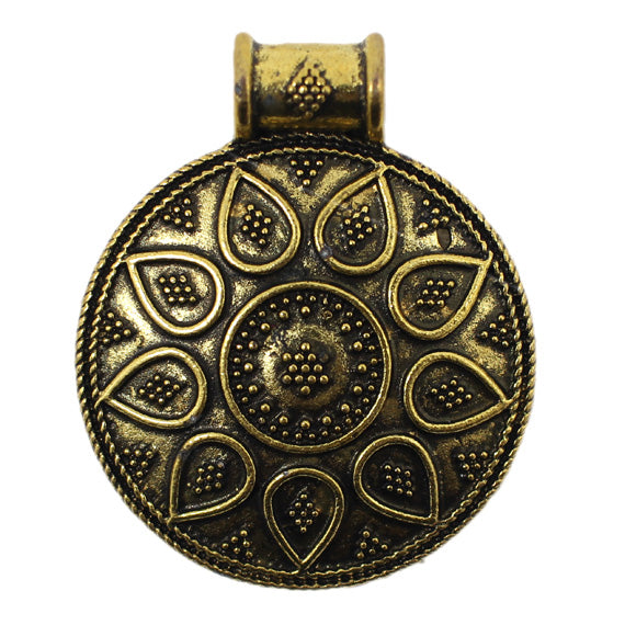Indivar Pendant Mould - Claysphere