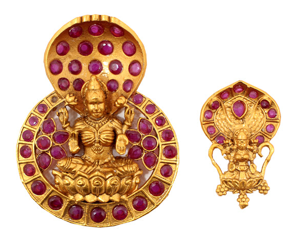Deekshana Temple Mould (Set) - Claysphere