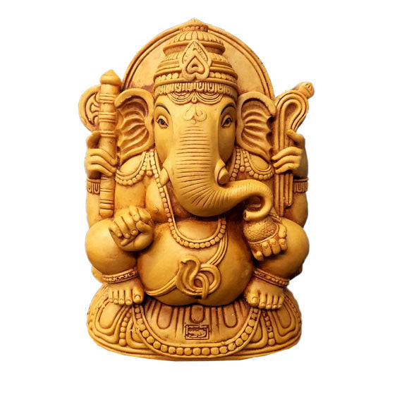 Sarvatman Ganesha Big Size Idol Mould - Claysphere