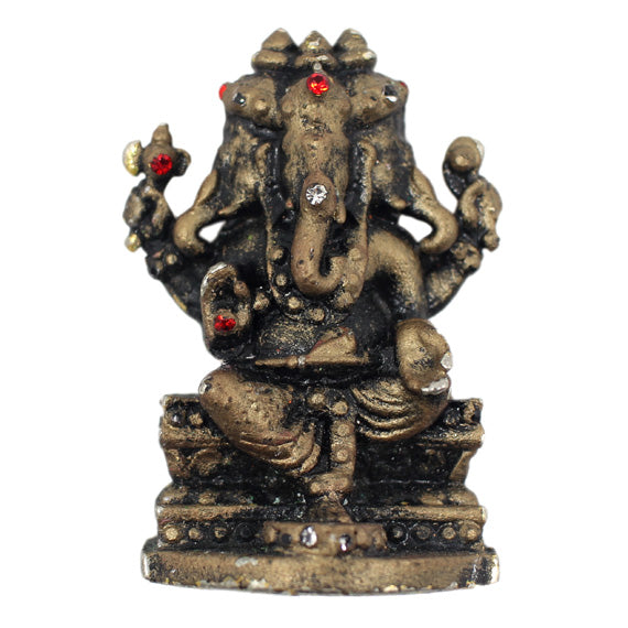 Gunina Ganesha Temple Mould - Claysphere