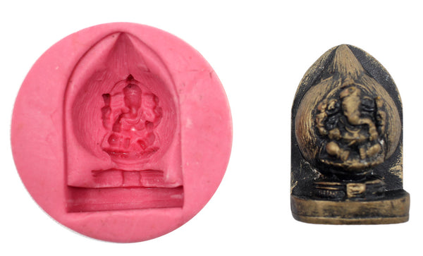 Temple Moulds – Claysphere