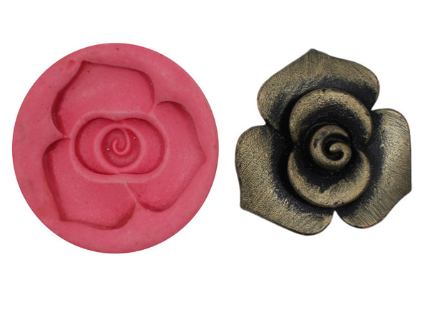 Vardo Multipurpose Floral Mould - Claysphere