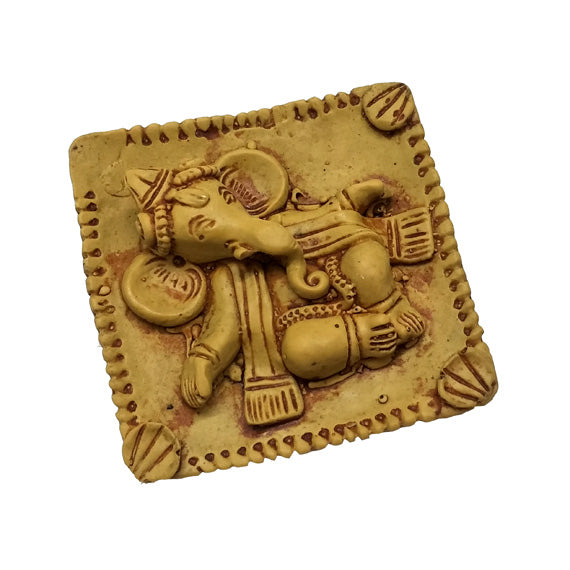 Swaroop Ganesha Temple Mould - Claysphere