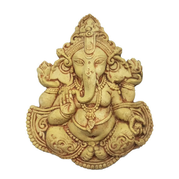 Varaprada Ganesha Big Size Idol Mould - Claysphere