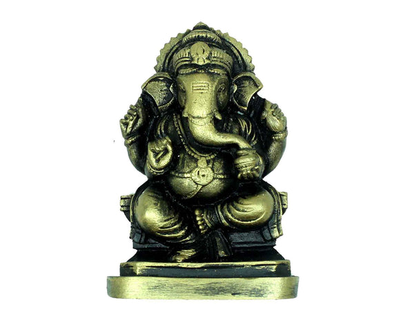Vinayaka Ganesha Temple Mould - Claysphere