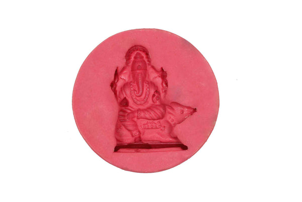 Akurath Ganesha Temple Mould