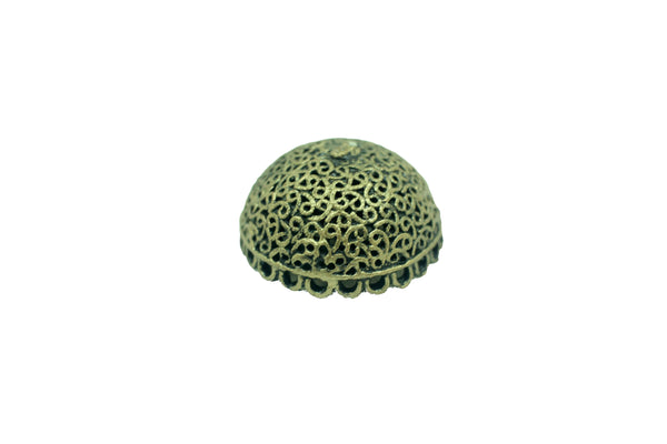 Delicate Design CSJ122 Jhumka Mould - Claysphere