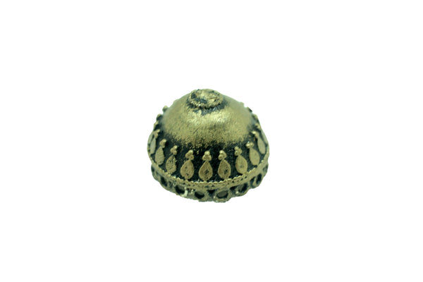 Delicate Design CSJ123 Jhumka Mould - Claysphere