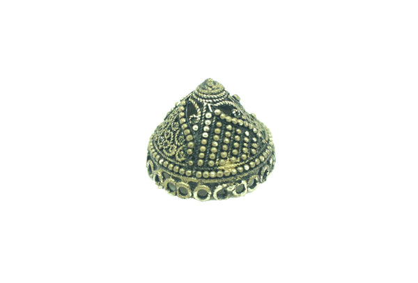 Delicate Design CSJ124 Jhumka Mould - Claysphere