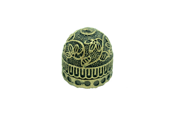 Delicate Design CSJ125 Jhumka Mould - Claysphere