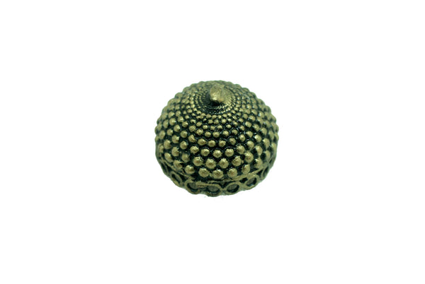 Delicate Design CSJ128 Jhumka Mould - Claysphere